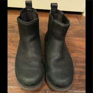 UGG low-cut boots